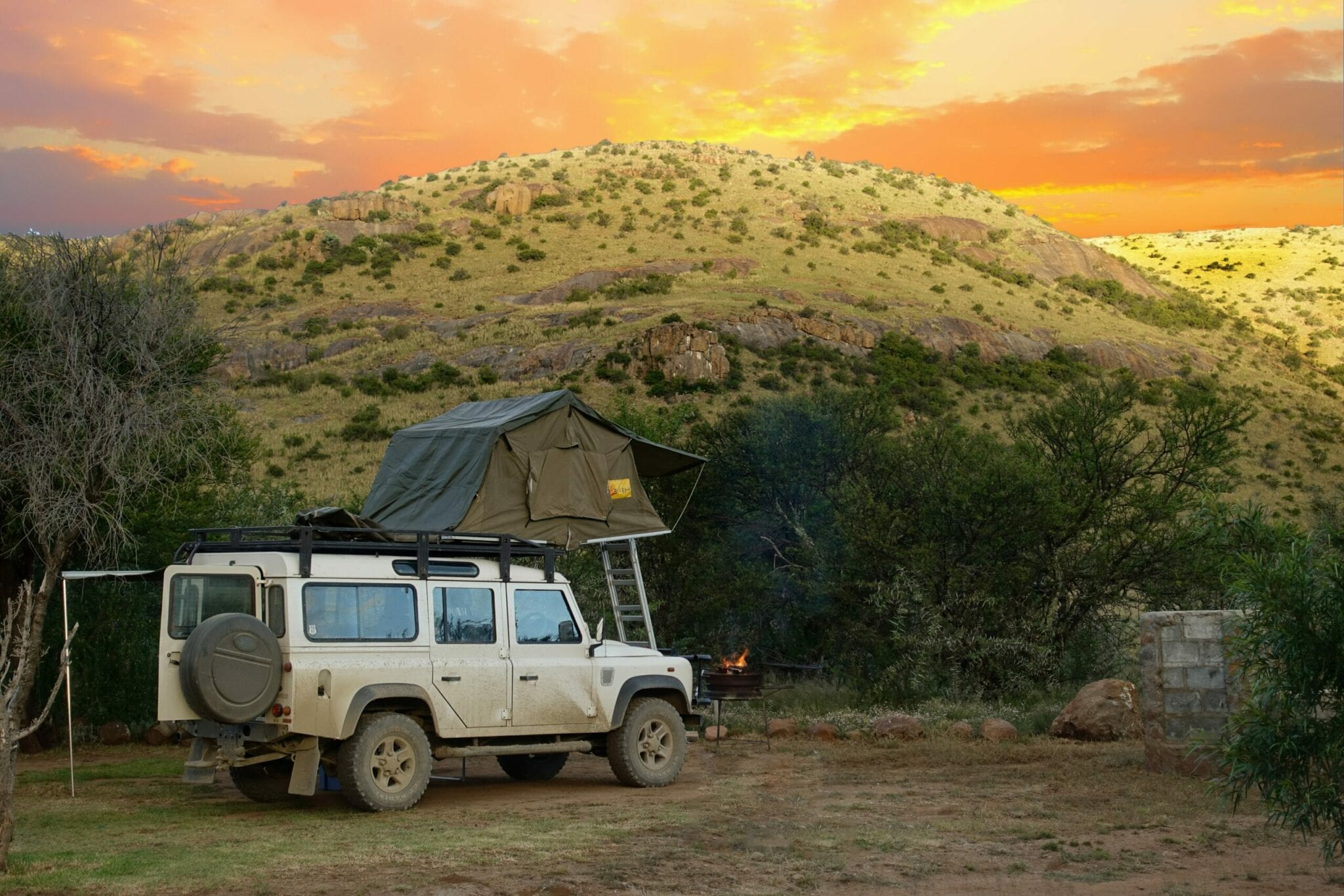 Rooftop Tents – 9 Things To Consider Before Buying