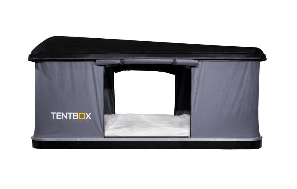 TentBox Hard-shell Roof Top Tent Review – Value For Money
