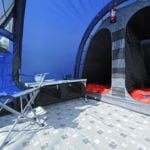 Top 5 Inflatable Tents For Camping With The Family
