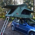 Tepui Kukenam Explorer SKY 3 Roof Top Tent Review