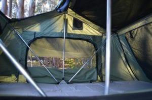 Tepui Kukenam Sky Tent