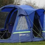 Berghaus Air 4 & 4XL Inflatable Tent Review