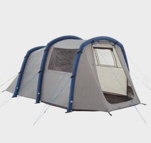 Eurohike Genus 400 cheap air tent