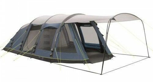 Cheap 6-Man Inflatable Tents (Good Value for Money)