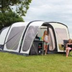 Air Tents for 4 Review - Mid-range Inflatable Tents for Camping