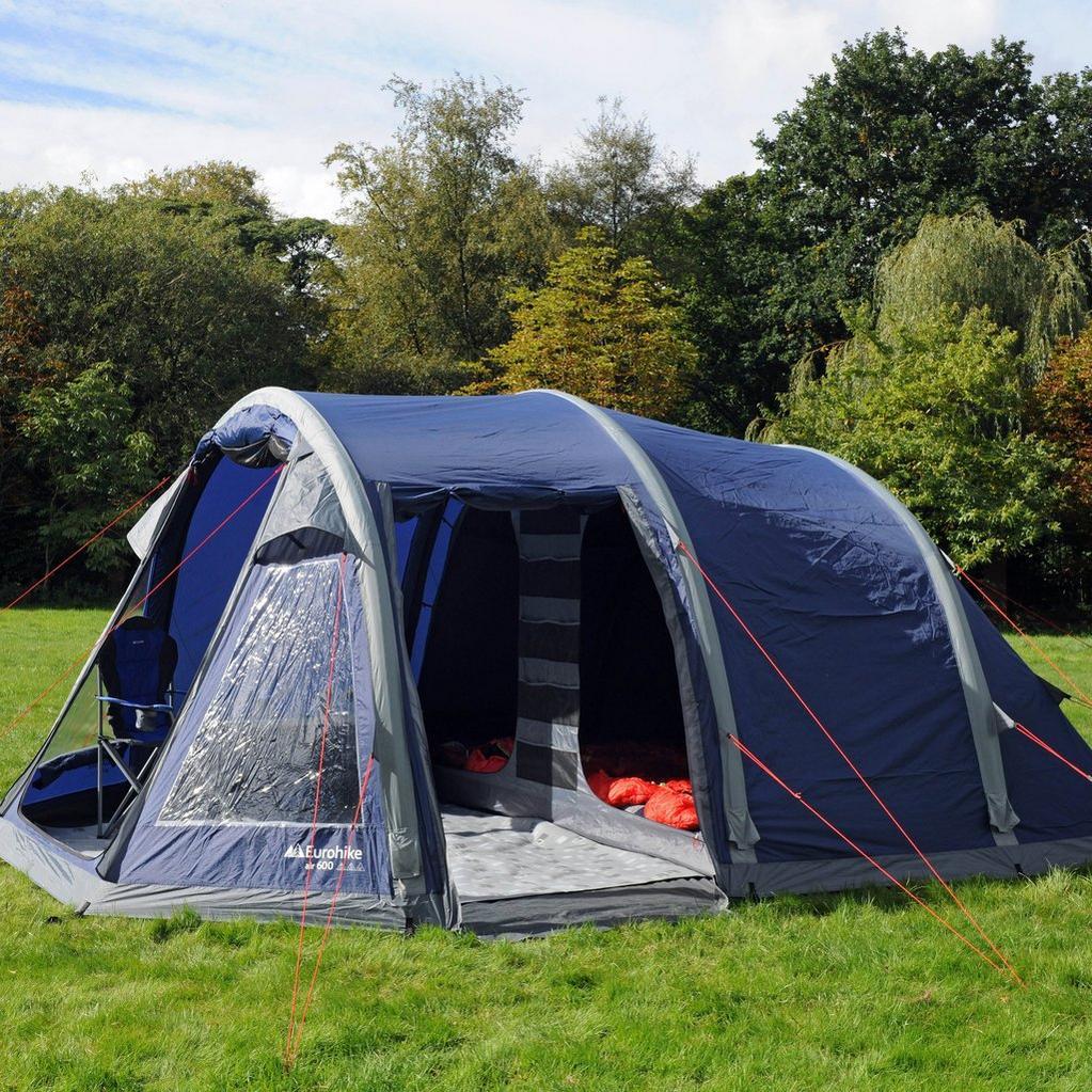 Quechua Air Seconds 6 3 Xl Full Review 10ts Tents