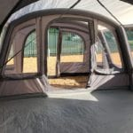 Vango 6-Berth Air Tents Review Pt1. (Odyssey 600, Amalfi 600, Icarus 600, Keswick 600)