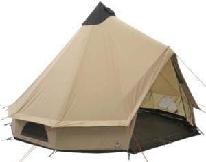 Robens Klondike - Classic Bell Tent Shape