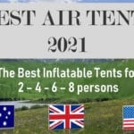 Best Air Tents in 2021