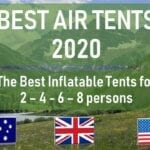 Best Air Tents in 2020