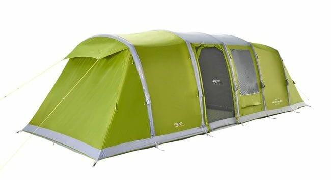Vango Longleat 800XL Air Tent