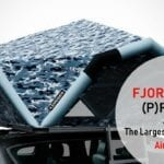 Fjordsen XL Inflatable Roof Tent (P)review