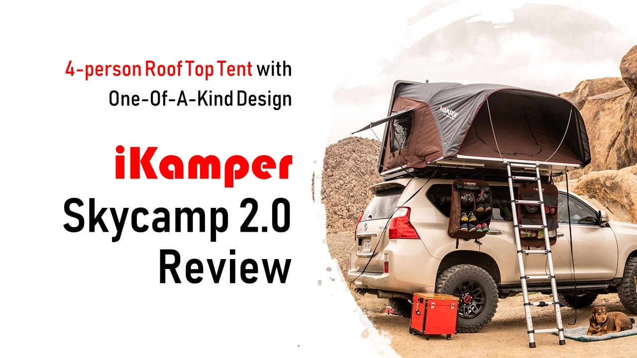ikamper skycamp 2.0 4x review