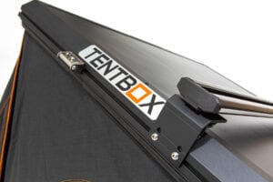 TentBox CARGO - versatile and strudy