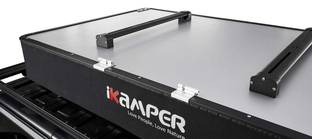iKamper X-Cover