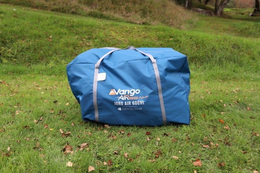 Vango Joro Air 600XL carrybag