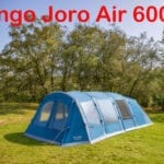 Vango Joro Air 600XL (2021) Inflatable Tent Review