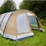 Lichfield Eagle Air 5 & Air 6 Review | Lichfield Tents 2021