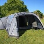 Vango Air Tents Comparison Chart