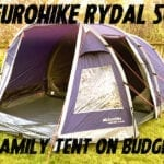 Eurohike Rydal 500 Review